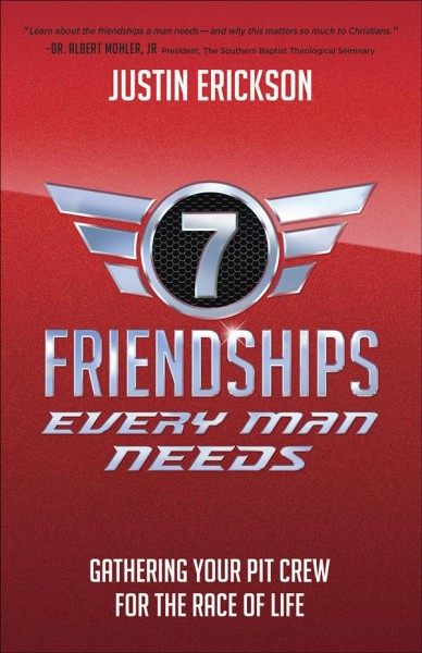 Seven Friendships Every Man Needs