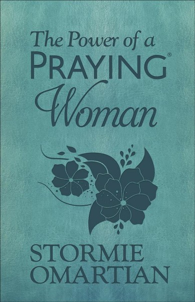 The Power of a Praying Woman Milano Softone