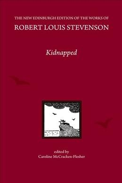 Kidnapped by R L Stevenson