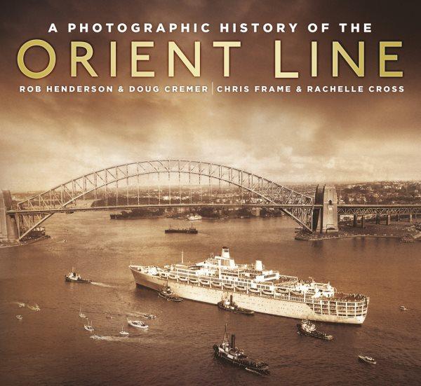 A Photographic Hist Orient Line