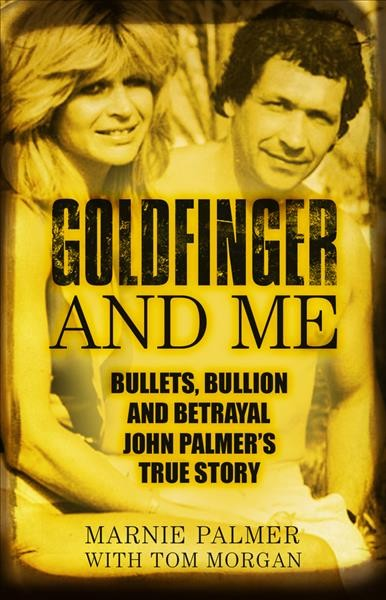 Goldfinger and Me