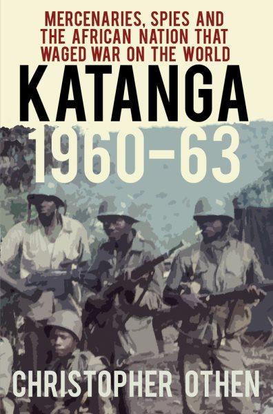 Katanga 1960-63