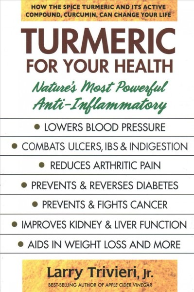 Turmeric for Your Health