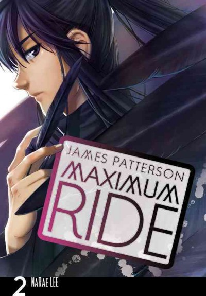Maximum Ride the Manga 2