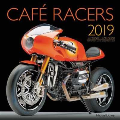 Cafe Racers 2019