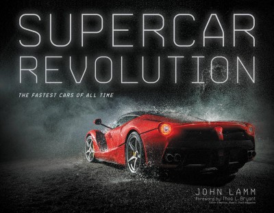 Supercar Revolution
