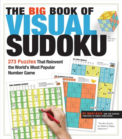 Big Book of Visual Sudoku