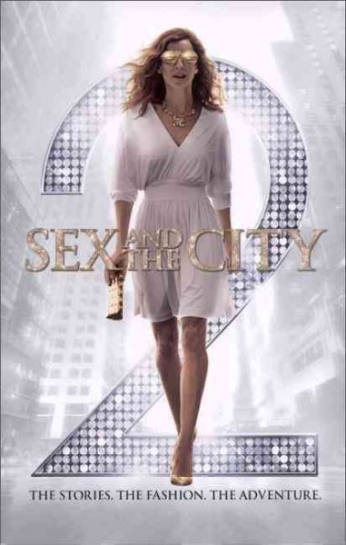 Sex and the City II  慾望城市 2