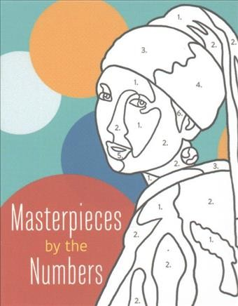 Masterpieces by the Numbers