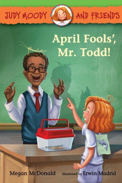 April Fools\