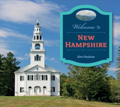 Welcome to New Hampshire