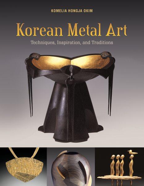 Korean Metal Art