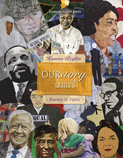 Ourstory Quilts