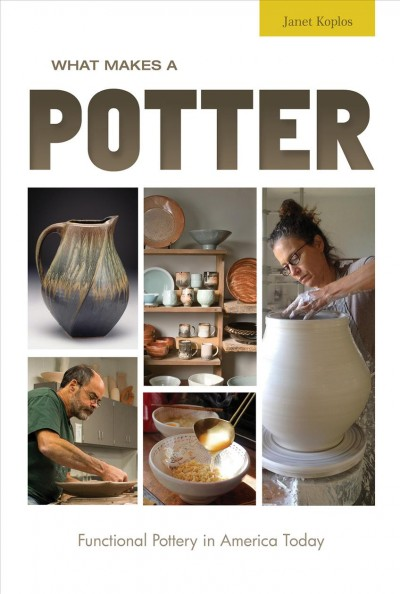 What Makes a Potter