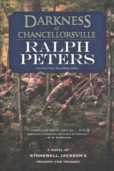 Darkness at Chancellorsville