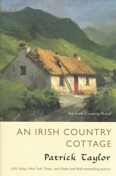An Irish Country Cottage