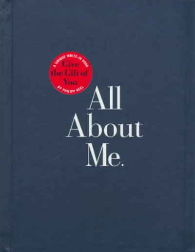 All About Me.