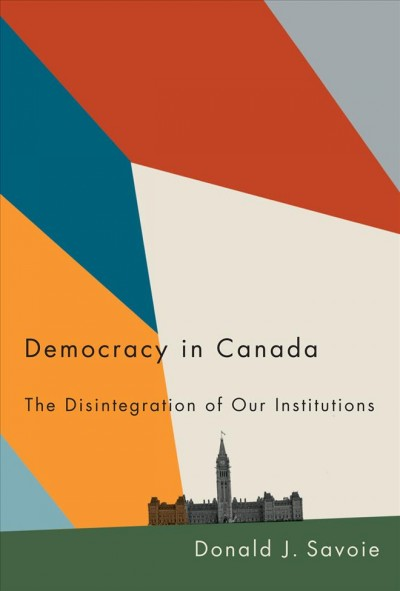 Democracy in Canada