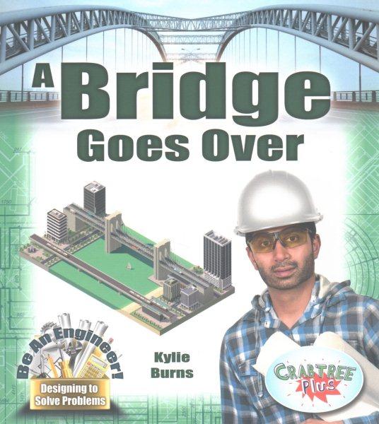 A Bridge Goes over