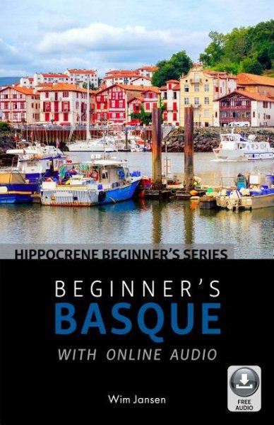 Beginner Basque