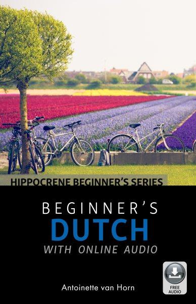 Beginner Dutch
