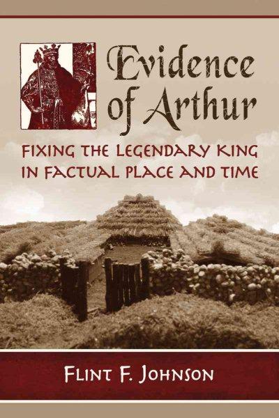 Evidence of Arthur