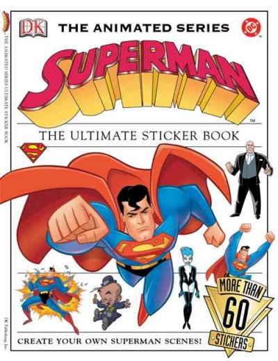 Superman (DK Animated Series): The Untimat