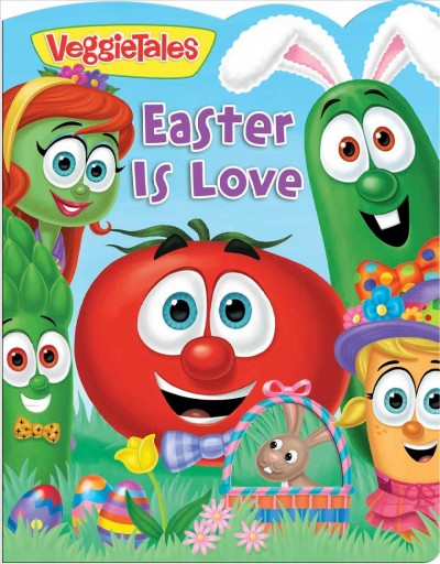 Easter Is Love