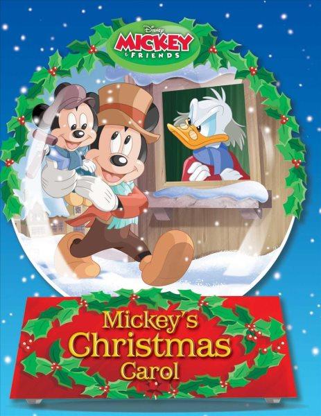 Disney Mickey\