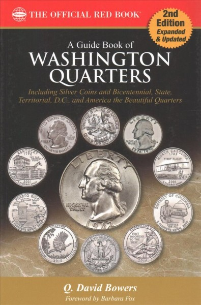 A Guide Book of Washington, State Series and National Park Quarters