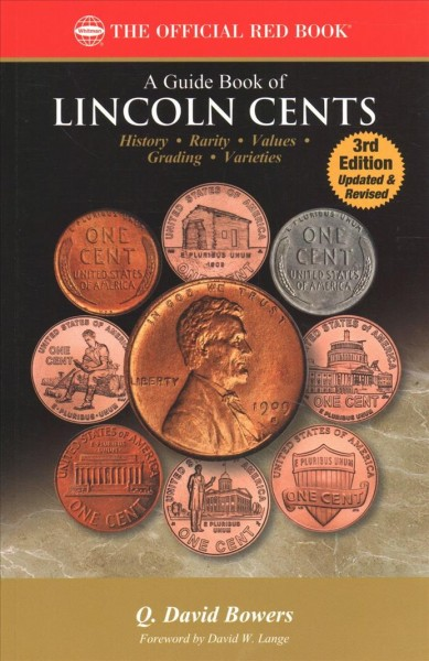 A Guide Book of Lincoln Cents