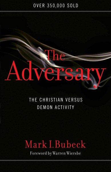 The Adversary