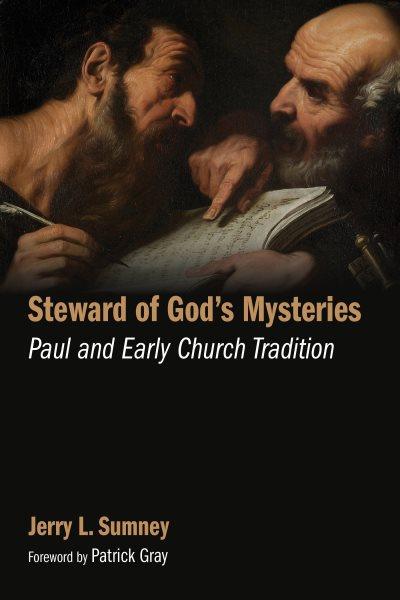 Steward of God\