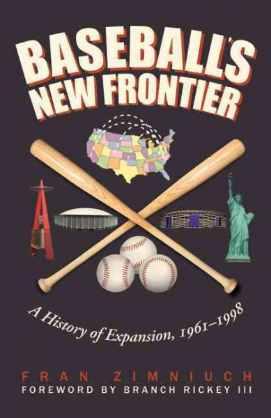 Baseball's New Frontier