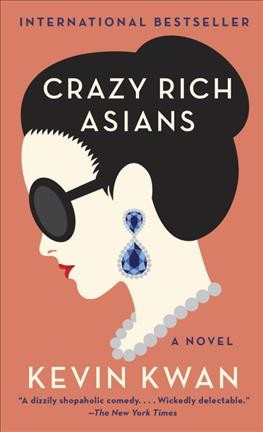 Crazy Rich Asians(Assorted Cover Image)