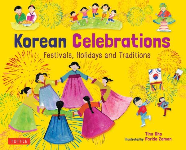 Korean Celebrations