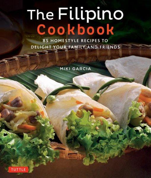 The Filipino Cookbook