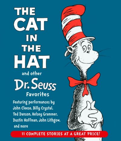 The Cat in the Hat and Other Dr. Seuss Favorites(CD)
