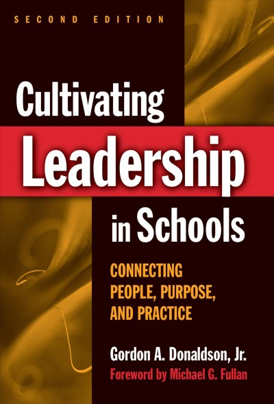 Cultivating Leadership in Schools