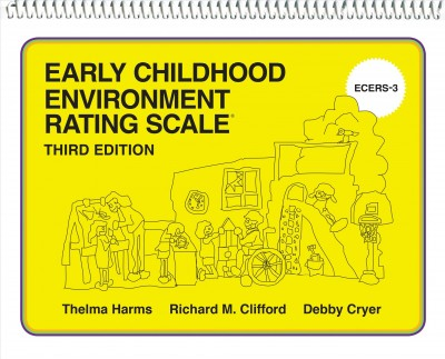 Early Childhood Environment Rating Scales Ecers-3
