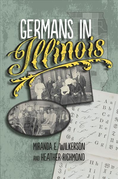 Germans in Illinois