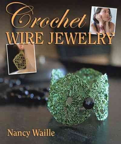 Crochet Wire Jewelry