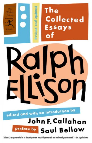 Collected Essays of Ellison