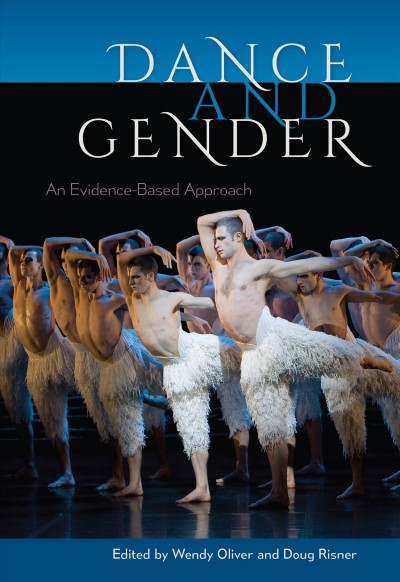 Dance and gender :  an evidence-based approach /