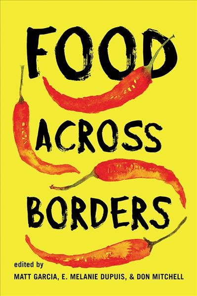Food across borders /