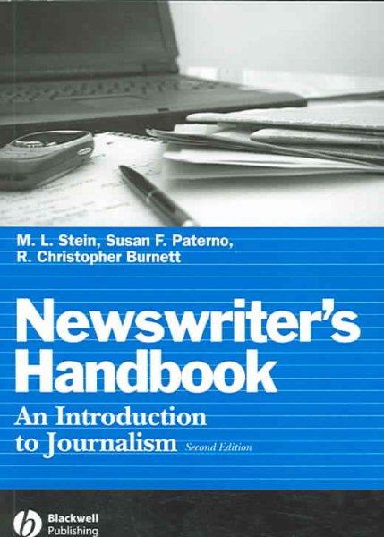 Newswriter's Handbook