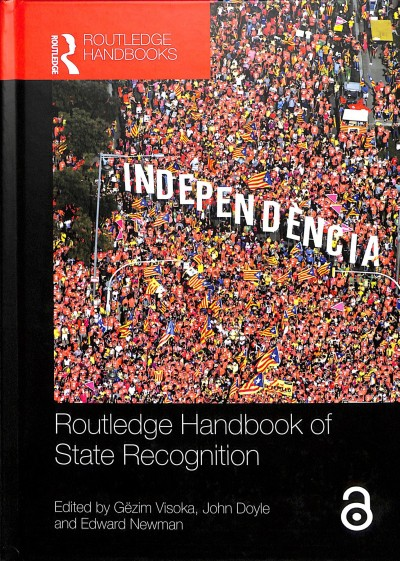 Routledge Handbook of State Recognition