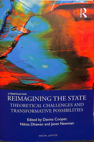 Reimagining the State