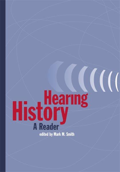 Hearing history : a reader