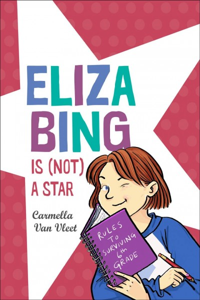 Eliza Bing Is Not a Star